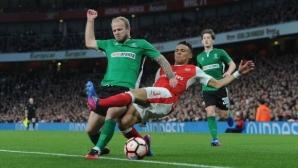 Наказаха защитник в Англия за шест години заради участие в схема за манипулиране на мачове