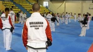 Голяма българска делегация тръгва за Европейското по таекуон-до ITF