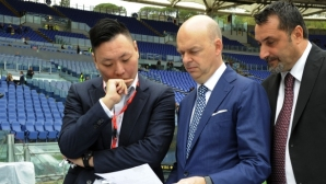 Милан ще претърпи санкции от УЕФА