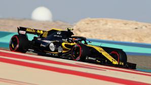 Рено предвиждат подобрения по двигателя, с които ще изпреварят Ферари и Мерцедес