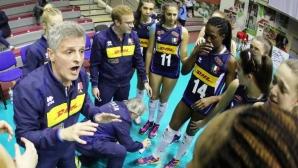 Треньорът на Италия бесен на страничните съдии