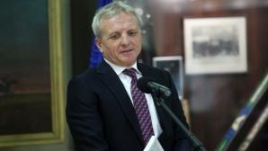 Гриша Ганчев настоява за мобилизация преди реванша с Левски