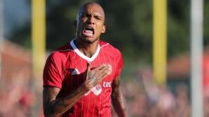 Арсенал дава пет милиона евро за Каранга
