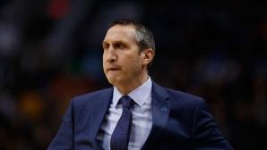 Блат може да се завърне в НБА