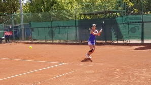 Шампионката Топалова на финал
