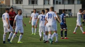 Асеновец може да прати още днес Арда във Втора лига - кръгът на Югоизток