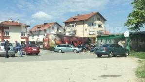 Любопитно: Рейсът на Царско село връща Созопол от Враца