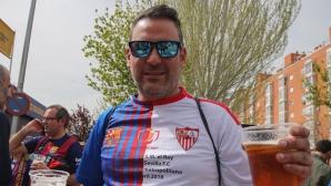 В Каталуня се жалват - бирата в Мадрид е 2 пъти по-скъпа за фенове на Барса