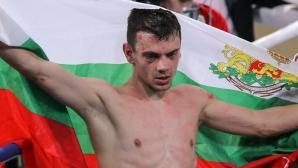 Данаил Станоев спечели титлата на славянските народи (видео + галерия)