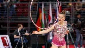 Българките грабнаха първи медал от Световната купа в Ташкент