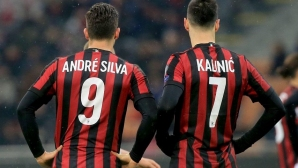 Виали: Милан да беше купил Белоти вместо Силва и Калинич