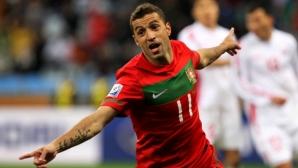 Португалска легенда: Никой не може да замени Стоичков! Той е един от най-великите