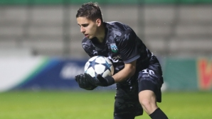Необикновената футболна история на едно младо момче