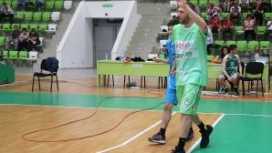 Константин Коев спечели турнира за стрелба от тройката