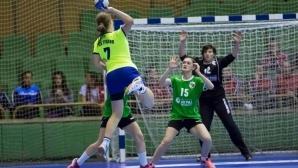 Силно начало на националния турнир по хандбал в Габрово