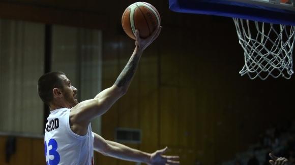 Баскетболна подкрепа за Левски утре