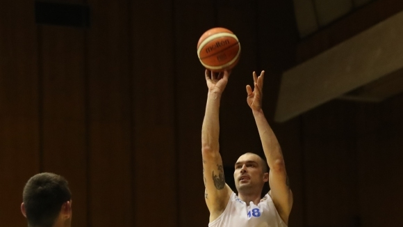 Левски Лукойл спечели редовния сезон
