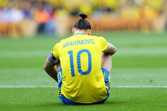 Златан: Швеция може да спечели световното, по-силни са без Златан