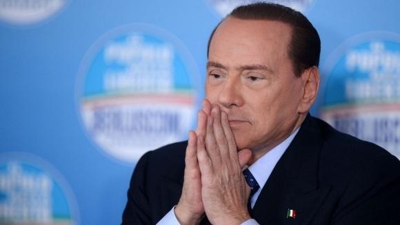 Берлускони заяви, че може да купи Милан обратно