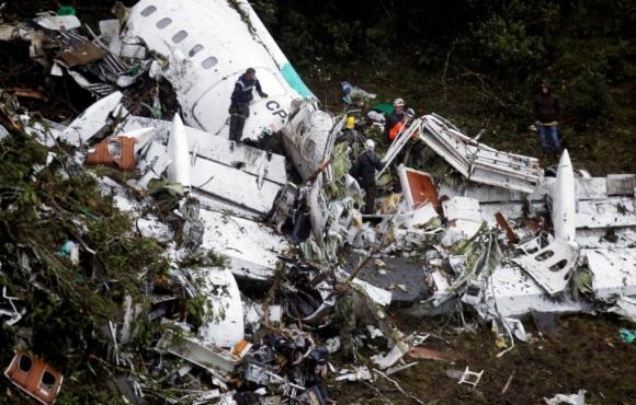 Обявиха причината за катастрофата със самолета на Чапекоензе