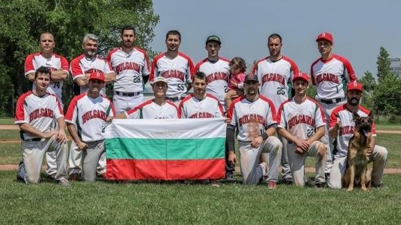 България с второ злато на тройната Балканиада, нашите с титлата на софтбол за смесени отбори