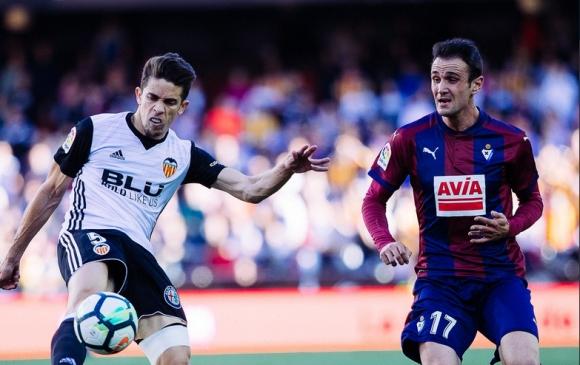Ново препъване на Валенсия, Реал Мадрид е далеч (видео)