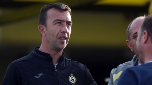 Георги Петков застава на вратата на Славия за 1/2-финала с Ботев Пд