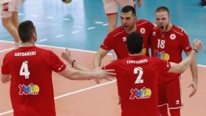 ЦСКА пуска 750 билета за финала срещу Нафтата