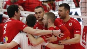 Пламен Шекерджиев: Ще бъде изключителен мач