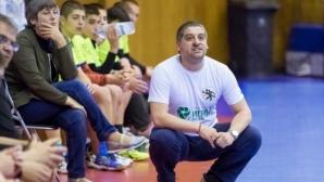 УС на БФ Хандбал определи треньорите на националните отбори за юноши и девойки