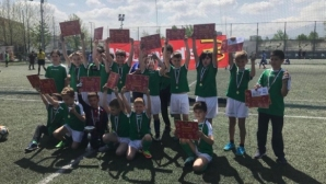 Завърши първата фаза от футболния турнир на частните училища