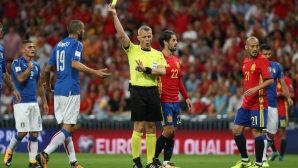 Холандски арбитър ще ръководи Байерн - Реал Мадрид