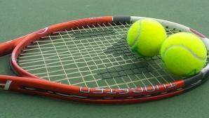 Катерина Димитрова и Динко Динев бяха избрани в отбора на ITF и Тенис Европа