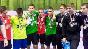 Достоен първи мач за младите национали (видео)