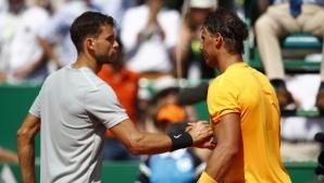"""""""Sportal Open"""" - триумфът на Рафа Надал в Монте Карло и отличният Григор (видео)"""