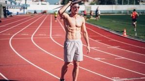 Така се става олимпийски шампион