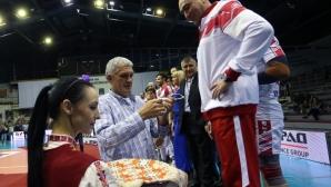 Сашо Везенков: Чакаме Учиков и Николай Николов