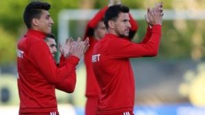 Норвежци: Кой позволи на ЦСКА-София да играе в Европа? (ето отговора на УЕФА)