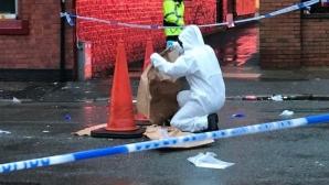 Двама привърженици на Рома арестувани за опит за убийство, фен на Ливърпул в критично състояние