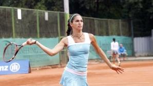 Шиникова се класира за втория кръг в Германия