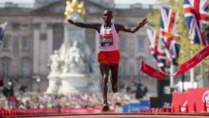 Кипчоге се готви да защитава олимпийската си титла в Токио