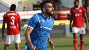 Жорди Гомес предупреди: Бяхме по-добрият отбор, но трябва да вземем финала