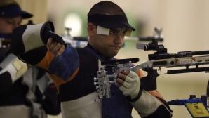 Антон Ризов 49-и на Световната купа по спортна стрелба в Южна Корея
