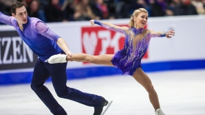Най-добрата спортна двойка решава бъдещето си през май