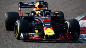 Астън Мартин смятат, че Ф1 може да ги ползва срещу заплахите на Ферари