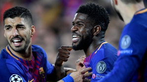 Обрат в преговорите между Барселона и Юмтити