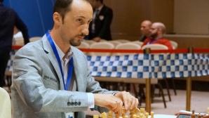 Карлсен свали Топалов от първото място