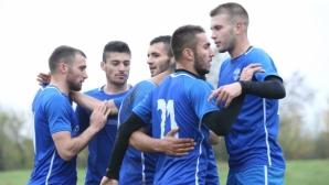 Арда бие без игра, Загорец с нова грешна стъпка в Югоизточна Трета лига