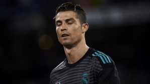 Реал Мадрид запази основни фигури за битката с Байерн