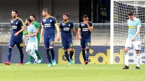 """СПАЛ 2013 засили конкурент към Серия """"Б"""" и върви към спасение"""